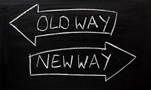 Die Trends Des Stationären Handels im Digitalen Wandel