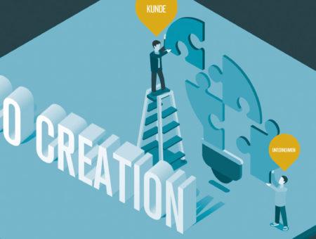Co-Creation – Eine Vision für den Einzelhandel?