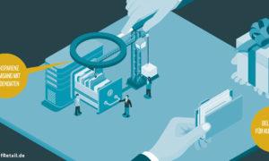 Transparenz & Belohnung: 2 Trends im Umgang mit Kundendaten.