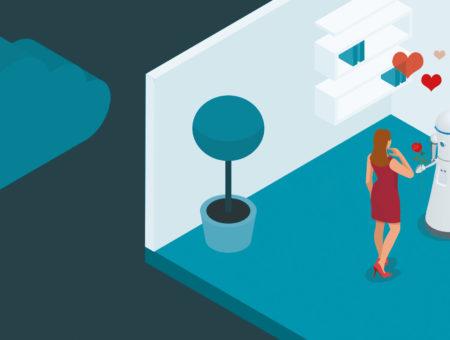 Virtuelle Systeme schaffen den Sprung von Assistenten zu Begleitern