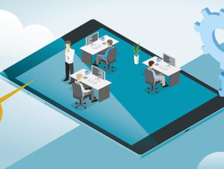 Türöffner Kassensystem: Wie auch kleine Einzelhändler von der Digitalisierung profitieren.