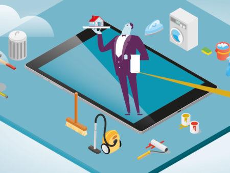 Die Zukunft des Home Service – doch menschlich