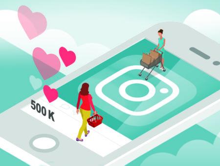 Instagram's Shoppable Photos – so funktioniert's: Eine Anleitung für Online-Angebote