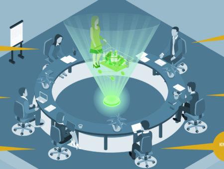 Sechs Wege wie Kundenservice das Kundenerlebnis verändern kann.