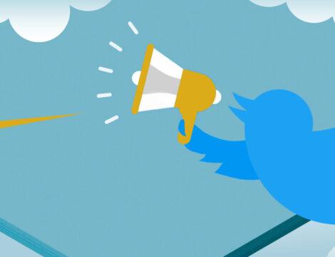 Storytelling mit Twitter: Mehr als 140 Wörter braucht es nicht