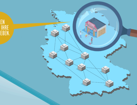 Regionale Aktivierung: the next big thing im Handel.