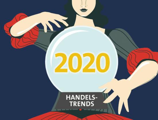 15 Innovative Handels Trends in 2020
